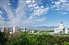 Salt Lake City Recruiting Agency for IT Information Technology